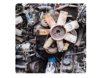 Old Machinery Scrap Buying Service