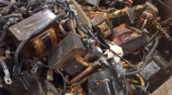 Transformer Scrap Buying Service