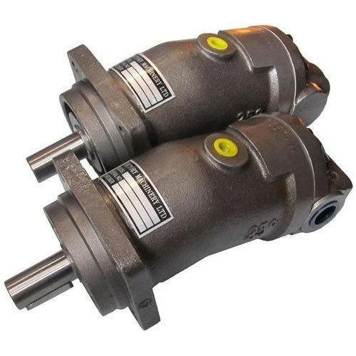 Cast Iron Hydraulic Piston Pump