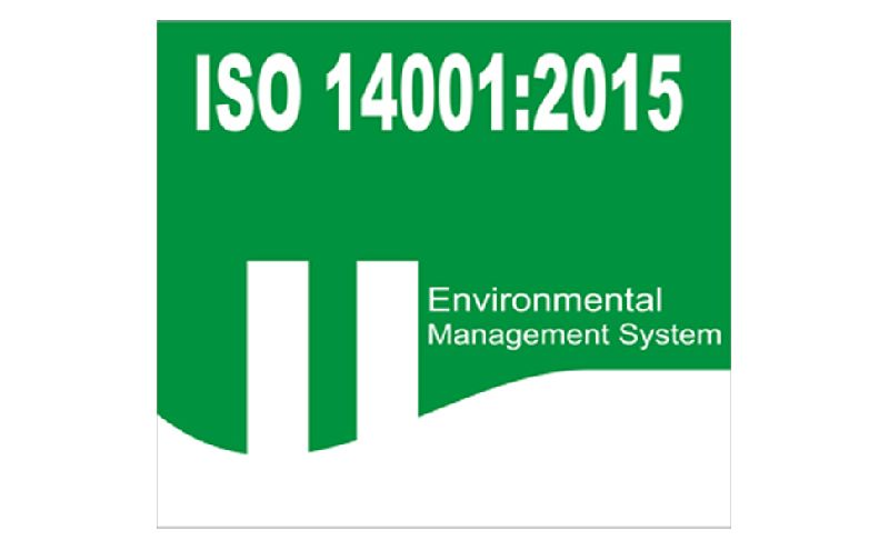 ISO 14001:2015 Environment Management Certification Services
