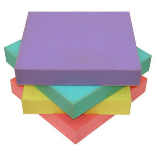 Colorful PU Foam Sheets
