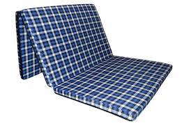 Foldable Single Bed Mattress