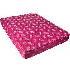 Pink Single Bed Mattress