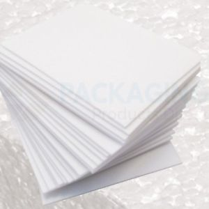 Plain LD Foam Sheets