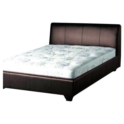 White Double Bed Mattress