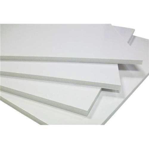 White Pillow Foam Sheets