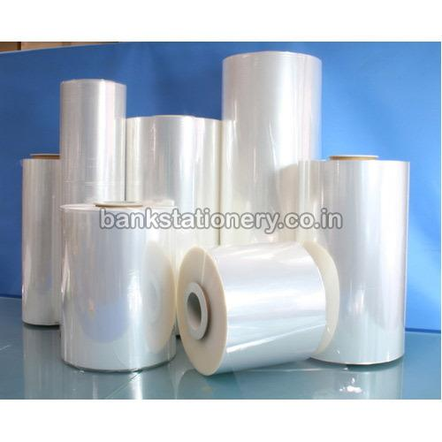 Casting Shrink Film Rolls