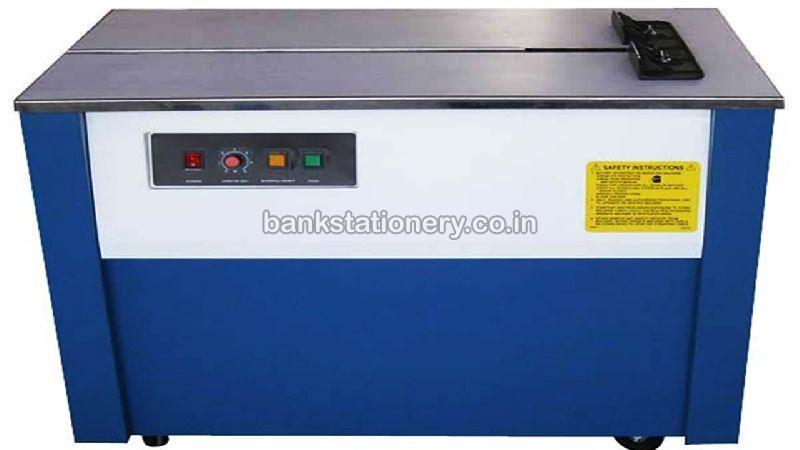 ET 800 Semi Automatic Strapping Machine