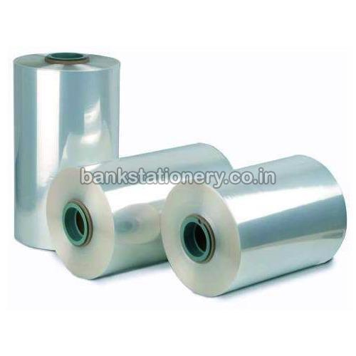 Packaging Shrink Film Rolls