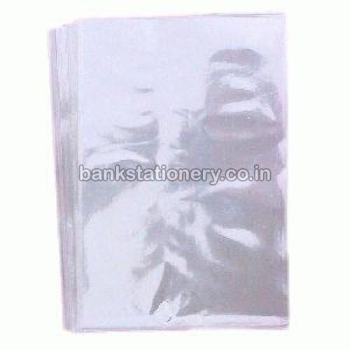 Plastic Shrink Bags