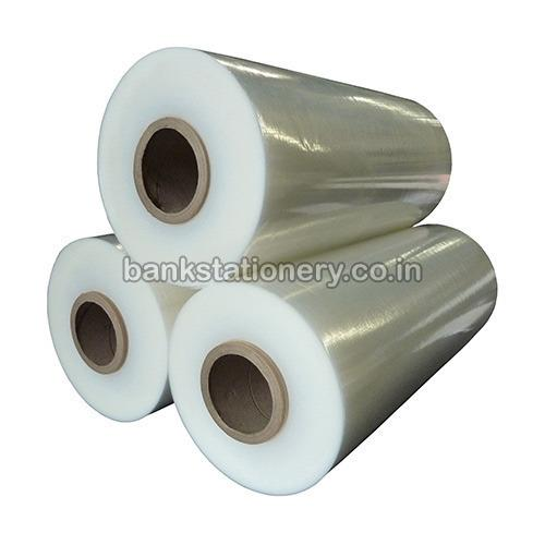 Plastic Stretch Film Rolls