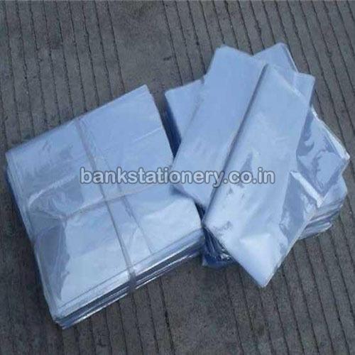 PVC Shrink Bags