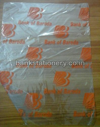 PVC Shrink W Bags