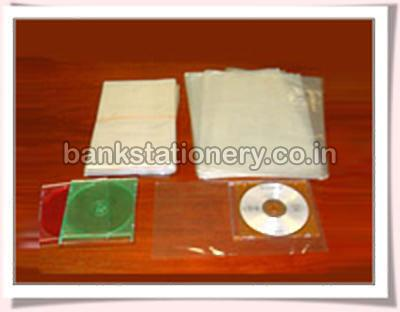 Straight Sealed Shrink Bags