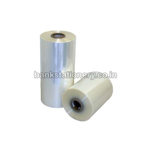 Transparent Shrink Film Rolls