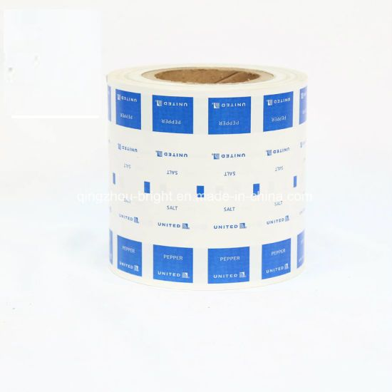 120 GSM Multi Coated Printed Paper Roll