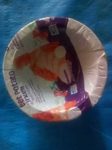 8 Inch Multi Coated Paper Bowl