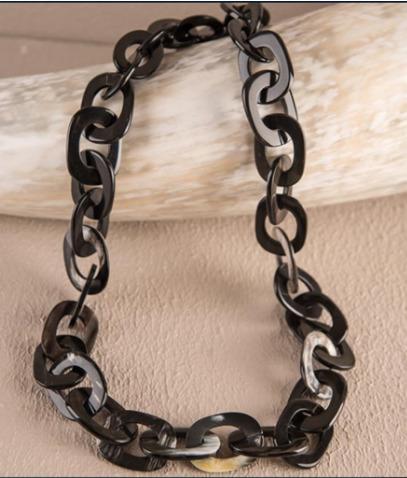 Horn Neck Chain