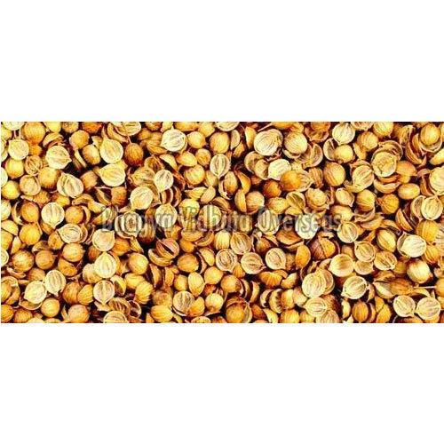 Badami Split Coriander Seeds