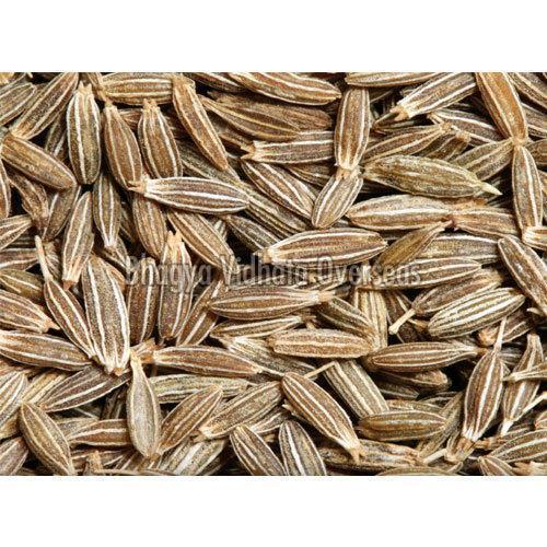 Premium Organic Cumin Seeds