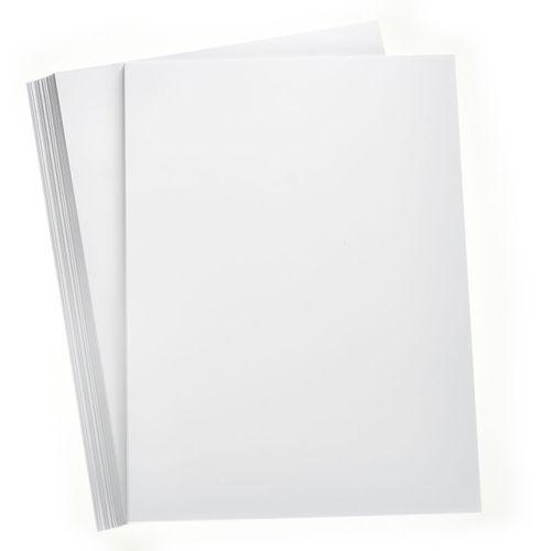 A4 Paper Sheet
