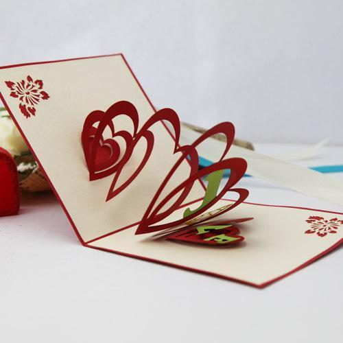 Paper Cards