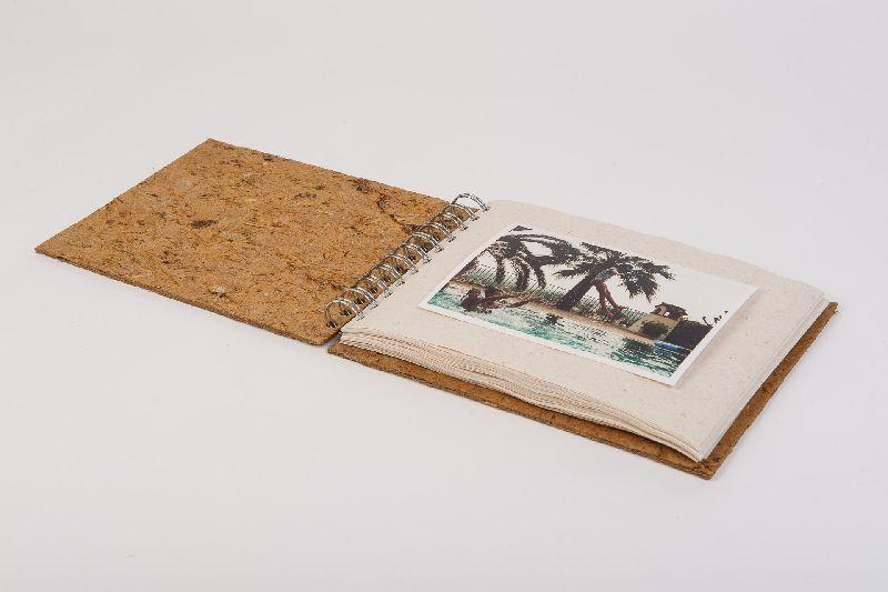 Paper Photo Album