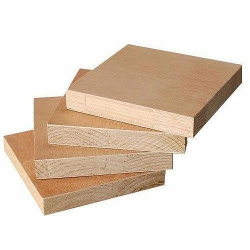 Rectangular Block Board