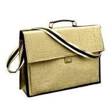 Jute Office Bag