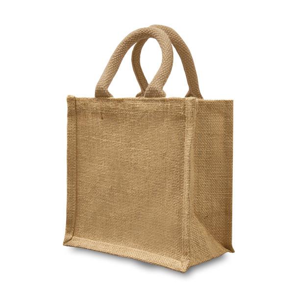 Jute Stitched Bag