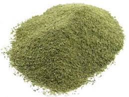 Dry Neem Leaf Powder