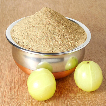 High Quality Amla Powder