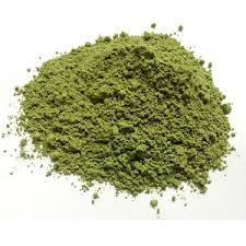 neem fruit powder