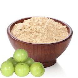 Pure Amla Powder