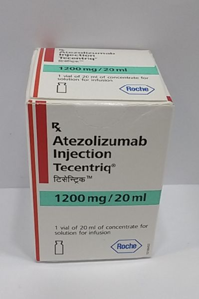 Atezolizumab Injection