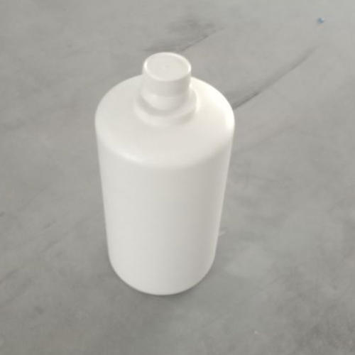 HDPE Chemical Resistant Bottle