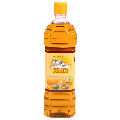 Natural Cold Pressed Gingelly Oil