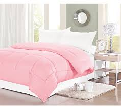 Baby Pink Bed Sheets