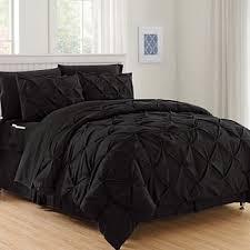 Black Bed Sheets