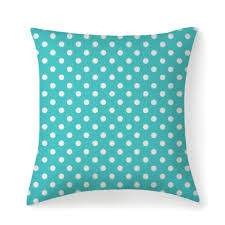 Dotted Pillow Covers
