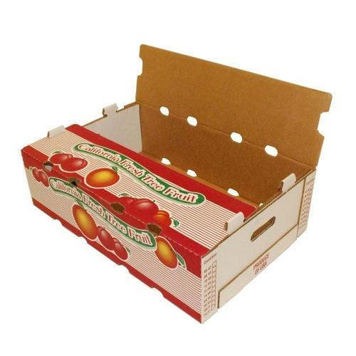 Fruit Corrugated Box