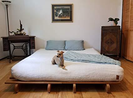 Fur Bed Sheets