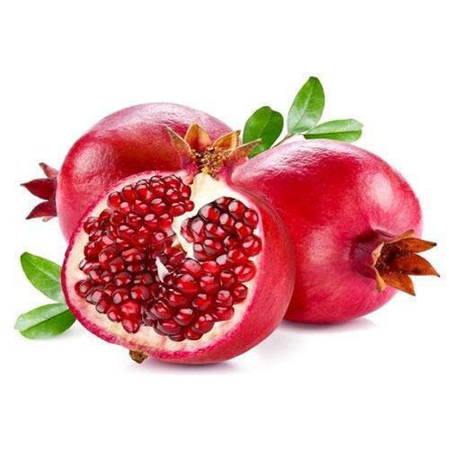 Healthy Pomegranate