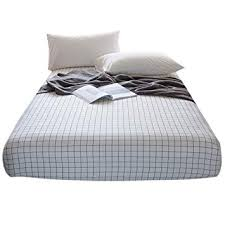 Lightweight Bed Sheets