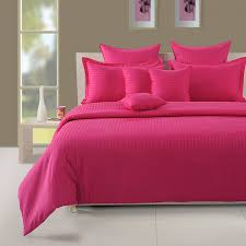 Pink Bed Sheets