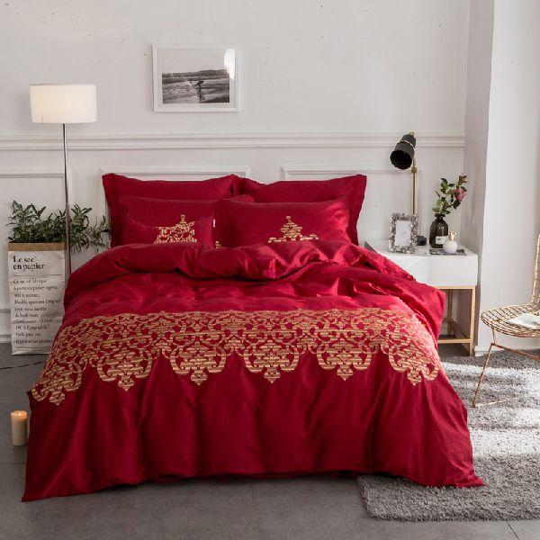 Royal Bed Sheets