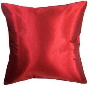 Silk Pillow Covers