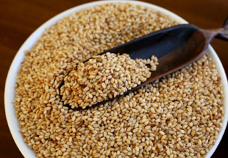 Fresh Sesame Seeds