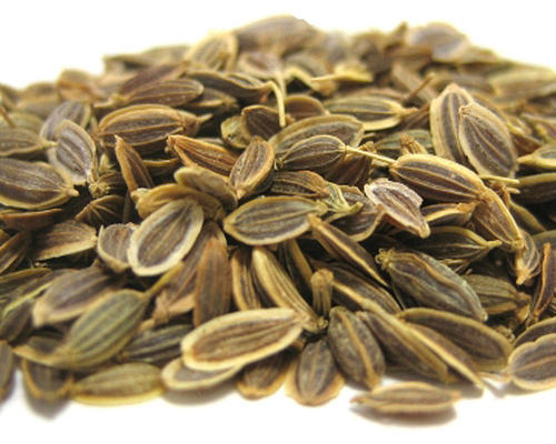 Natural Dill Seeds