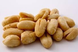 Salted Groundnut Kernels